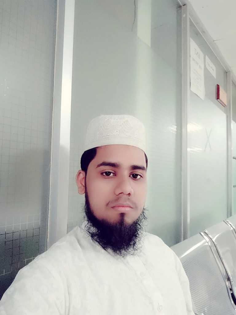 Mirza Rashed
